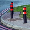 bollards cat sq