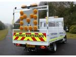 Highway Maintenance Vehicle