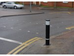 Video of NAL XLast Nuvo Bollards put to the test!