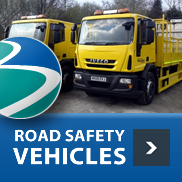 road safety vehicles Blakedale